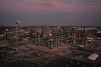 BP expanded its refinery to the northern boundary of Marktown, a 100-year-old workers village in East Chicago, in 2013. Well within a disaster blast zone, the neighborhood is a liability for BP. The firm has offered between $4,545 and $30,000 for the properties, which is not enough to buy an equivalent home, especially on a fixed income. Residents say they have felt more vulnerable with each of the nearly 20 buildings demolished in the past year.<br /> <br /> Many homeowners, including some whose families have lived in the neighborhood for four or five generations, are rallying to save Marktown, though the steel and oil industries&iacute; pollution continues to plague their health. Tar sands oil production is a particularly dirty process, and after the plant expansion, the refinery is more than tripling its output of petcoke to 2.2 million tons a year. And though the steel industry employs fewer people now than fifty years ago, its productivity has increased. East Chicago air tests among the state&iacute;s highest in levels of cadmium, lead and other airborne toxins.<br /> <br />     <br /> <br /> American industry disproportionately affects the health of minority and low-income communities, and East Chicago, Ind. &oacute; known as the country&iacute;s &igrave;most industrialized municipality&icirc; during the Industrial Revolution &oacute; offers a view of environmental injustices emerging throughout the Rust Belt.