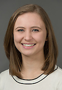 Cutler Scholar candidate Kristina Steidl. Photo by Lauren Pond