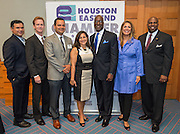 East End Chamber of Commerce Education Symposium held at the Federal Reserve Bank, April 27, 2016.