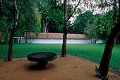 Sri Lanka. Horagolla Stables - Architect Geoffrey Bawa