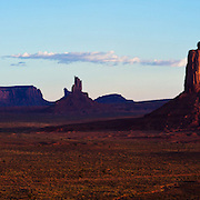 Monument Valley Tribal Park, Utah