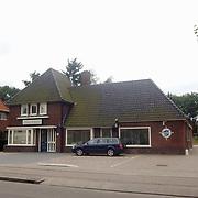 Drukkerij Jan Bout & Zonen Ceintuurbaan 32 Huizen ext.