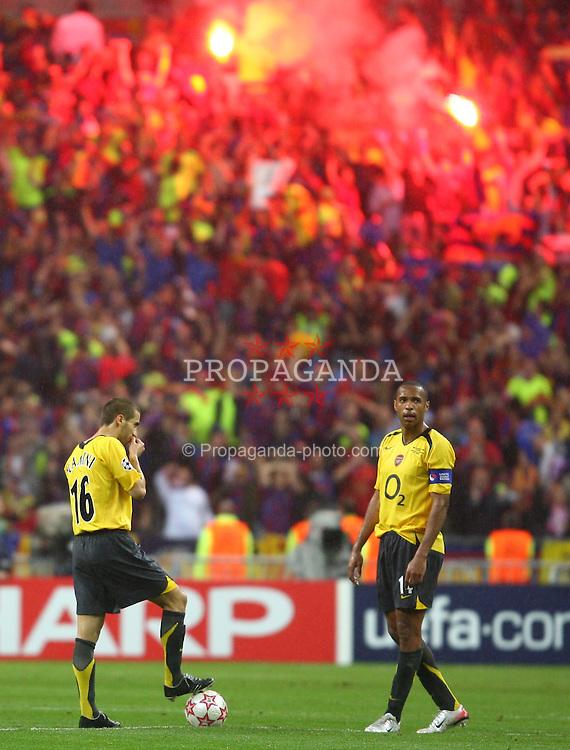 4636aeb7b European Football - UEFA Champions League - Final - FC Barcelona v ...
