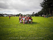 Tawa 2nd XV v Onslow College - 3 August 2013