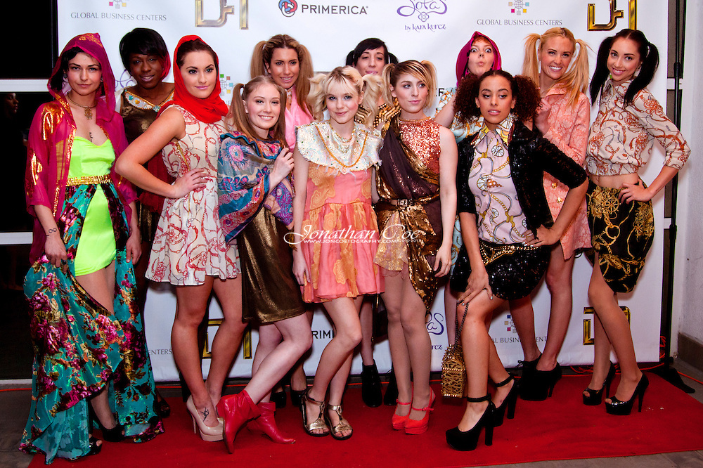 Clothing &amp; Jewelry By: Dynami Al-Anjeri Couture<br />