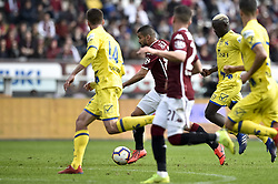 "March 3, 2019 - Torino, Italia - Foto LaPresse/Nicolò Campo .03/03/2019 Torino (Italia) .Sport Calcio .Torino vs ChievoVerona - Campionato italiano di calcio Serie A TIM 2018/2019 - ""stadio Olimpico Grande Torino"" .Nella foto: Tomas Rincon ( Torino FC) segna gol 2-0..Photo LaPresse/Nicolò Campo .March 3, 2019 Turin (Italy).Sport Soccer.Torino vs ChievoVerona  - Italian Football Championship League A TIM 2018/2019 - ""stadio Olimpico Grande Torino"" .In the pic: Tomas Rincon ( Torino FC) scores 2-0 goal (Credit Image: © Nicolò Campo/Lapresse via ZUMA Press)"