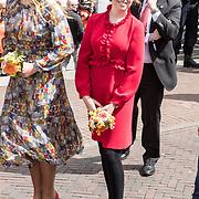 NLD/Amersfoort/20190427 - Koningsdag Amersfoort 2019, Prinses Alexia