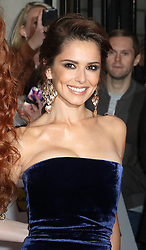 Cheryl Fernandez-Versini, Pride of Britain Awards, Grosvenor House Hotel, London UK. 28 September, Photo by Richard Goldschmidt /LNP © London News Pictures