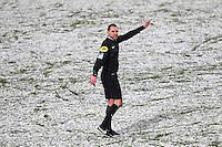 Mikael LESAGE - 31.01.2015 - Metz / Nice - 23eme journee de Ligue 1<br />Photo : Fred Marvaux / Icon Sport