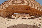 Ruins of the House of Lawrence of Arabia, Wadi Rum, Jordan