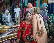 Tajikistan Hijab Ban