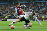 Aston Villa v Manchester United - Premier League - 14/08/2015