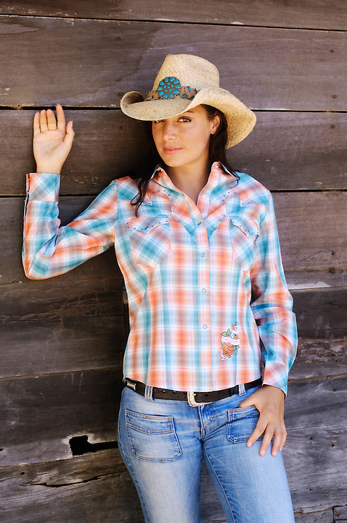 Stars and Stripes Western Wear Collection 2010