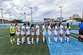 2018.09.22 CU Women's Soccer v. Cornell