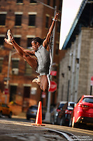 Dance As Art  New York City Photography Dumbo Brooklyn, New York with Kevin Mimms