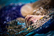 Amanda Weir <br /> Photo by Michael Hickey for TYR Sport