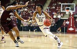 NCAA Women's Basketball Tournament - Missouri State vs. Texas A&M