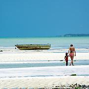 Jambiani Coco Beach