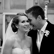 Waddell Wedding