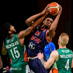 Plymouth Raiders v Bristol Flyers
