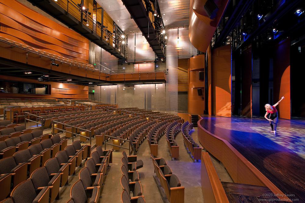 Architectural Dancer Interior Design Image of Bethesdas Montgomery