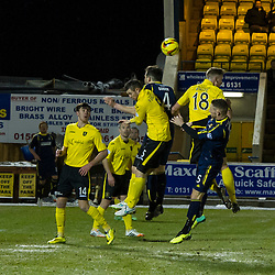 Livingston v Alloa Athletic | Scottish Championship | 3 February 2015