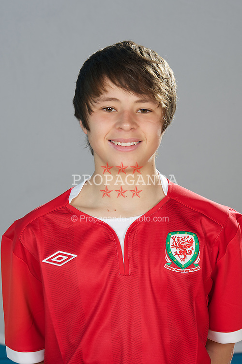Edward Speed (Wrexham FC & Abbey Gate College)