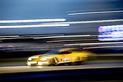 January 24-27, 2019. IMSA Weathertech Series ROLEX Daytona 24. #4 Corvette Racing Corvette C7.R, GTLM: Oliver Gavin, Tommy Milner, Marcel Fassler