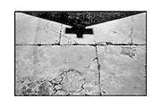 LAS MUERTE - 1/6<br /> BLACKPARAISO 2000<br /> neg/inkjet<br /> 30x40<br /> canson Baryta Photographique 310gsm