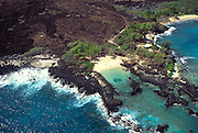 Kukio Beach, Kailua-Kona, Island of Hawaii<br />