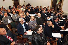 20130321 CONGRESSO INVESTIGATORI PRIVATI CASA CINI