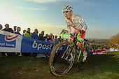 2014.11.01 - Oudenaarde - Koppenbergcross