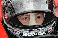 Marco Andretti, Indianapolis 500, Indianapolis Motor Speedway, Indianapolis, IN USA