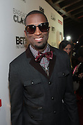 19 September 2013-New York, NY: Comedian/Actor/On-Air Radio personality Rickey Smiley attend the red carpet arrivals at the Opening night New York premiere of ' Baggage Claim ' during the 2013 Urbanworld Film Festival held at SVA Theaters on September 19, 2013 in New York City . ©Terrence Jennings