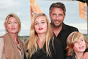 Nieuwe Cast Premiere Soldaat van Oranje 31-08-2011
