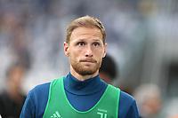 09.09.2017 - Torino - Serie A 2017/18 - 2a giornata  -  Juventus-Chievo nella  foto: Benedikt Howedes