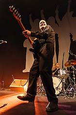 Wilko Johnson, Wolverhampton