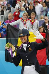 George, Michele, <br /> London Paralympics 2012<br /> Grade IV<br /> © www.sportfotos-lafrentz.de/ Stefan Lafrentz