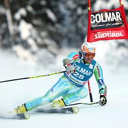 20091220: Alpine Skiing - Audi FIS Ski World cup Alta Badia, Men's Giant Slalom