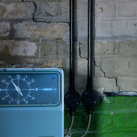 Marconi Image from the abandoned Marconi factory in Chelmsford. This is the birthplace of wireless.