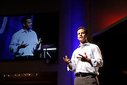 2011 - Kirk Cameron at Far Hills Community Church in Centerville, Ohio