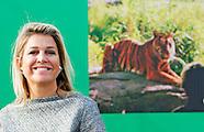 Koningin Máxima spreekt op symposium platform Wijzer in geldzaken