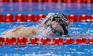 Shanghai , China (CHN) 16-31 July 2011<br /> XIV FINA Swimming World Championships<br /> day 11<br /> Swimming<br /> Final<br /> <br /> Photo G.Scala/Deepbluemedia.eu