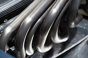 August 14-16, 2012 - Pebble Beach / Monterey Car Week. V10 exhaust pipes