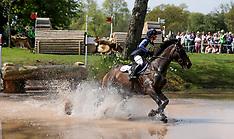 Mitsubishi Motors Badminton Horse Trials - Day Four - 05 May 2018
