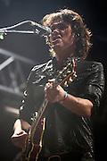 Caifanes at Coachella 2011.