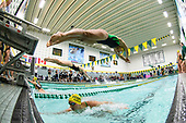 Bryant vs. Vermont Swimming and Diving 11/12/17