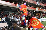Stadium Branding IPL Season 5