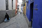 Bolivia - Urban/Architecture