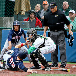 03-24-2016 Newman Baseball